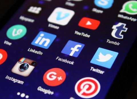 social media en e-mailmarketing